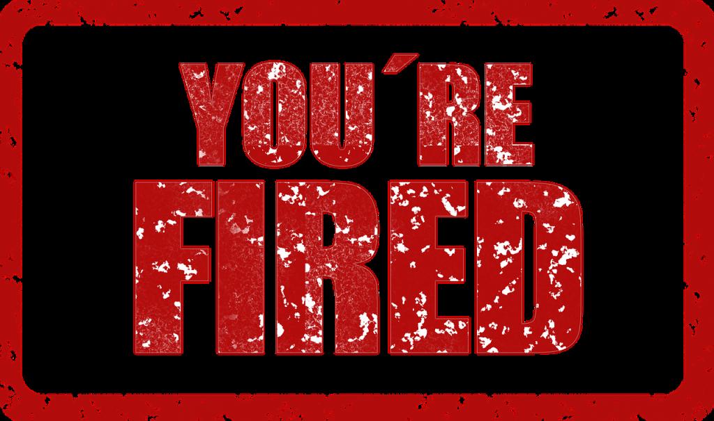 Licencié….que faire ?