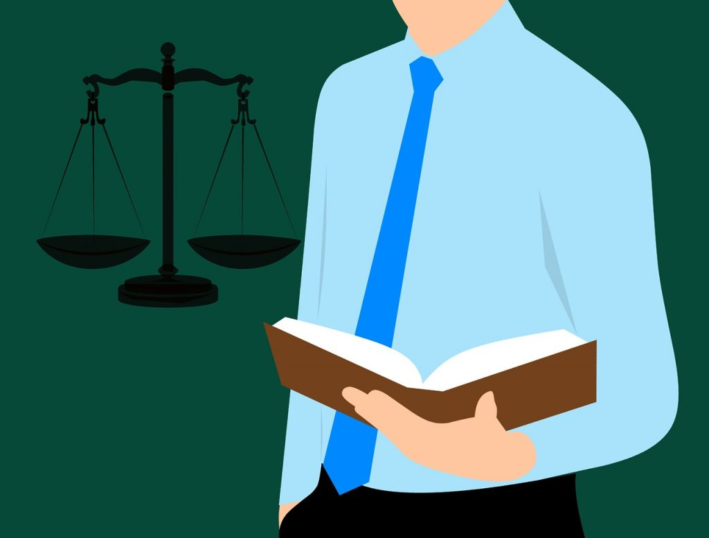 Les fonctions d'un huissier de justice en quelques mots